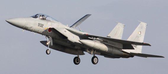 F-15J JASDF Naha