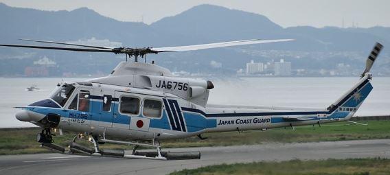 4th Region JCG Bell 412