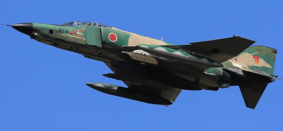 501st RF-4E 914