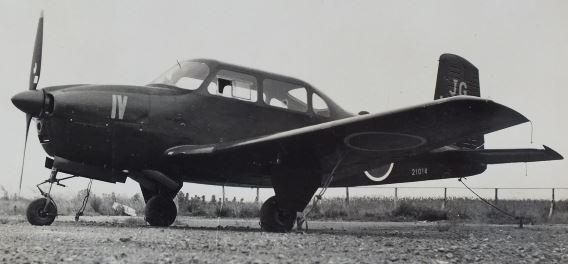 LM-1 Ozuki 1957