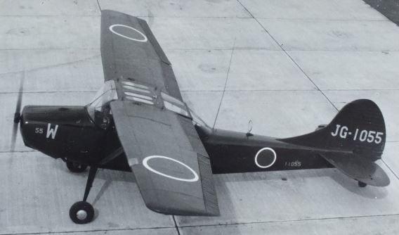 JGSDF L-19A Oita
