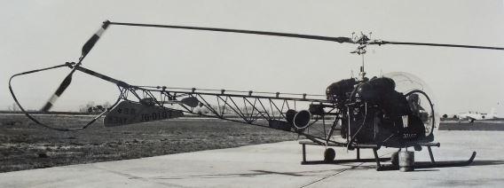 JGSDF H-13H