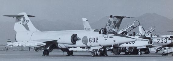 204th F-104J 1984