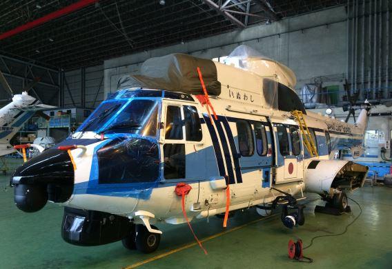 EC225LP JCG Haneda