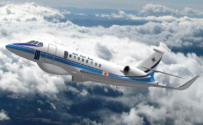 JCG Falcon2000MSA