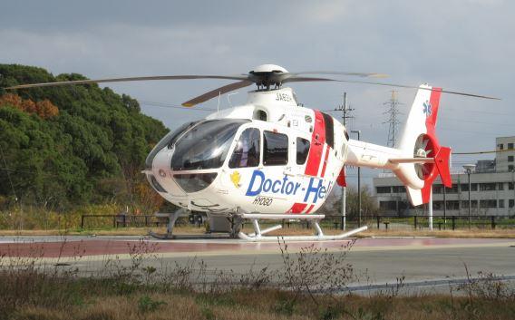 Doctor-Heli JA831H