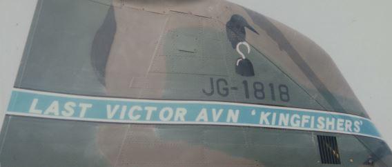 JGSDF KV-107 Kingfishers