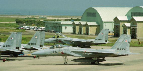 Tsuiki F-15Js
