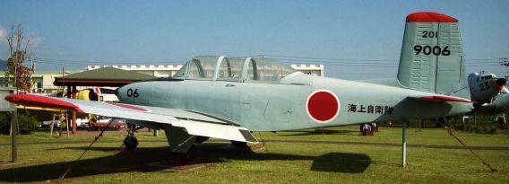 kanoya t-34