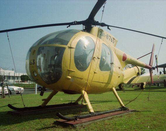 kanoya oh-6j