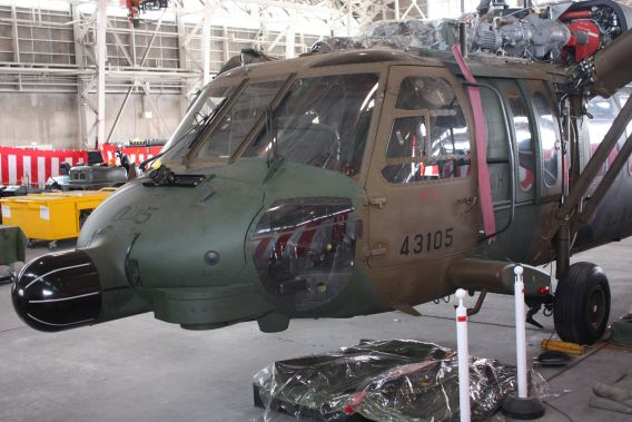 stripped-down uh-60ja(2)