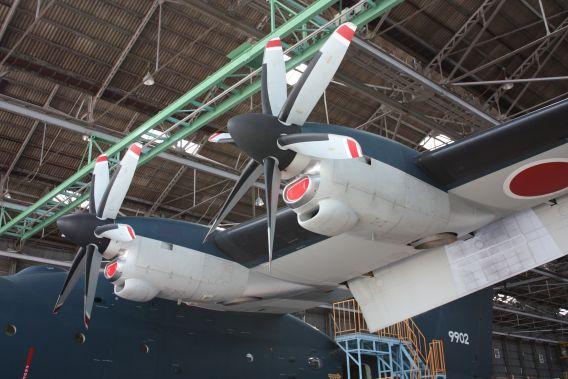 US-2 props