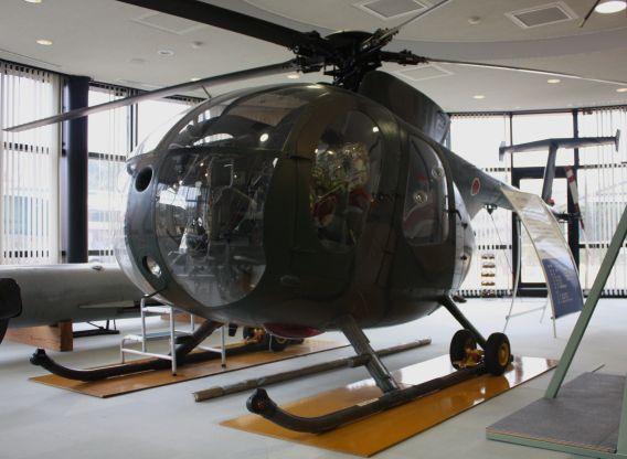 Mitsu Seiki OH-6D