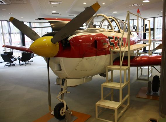 Mitsu Seiki T-3