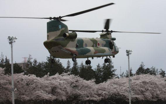 Kumagaya CH-47J (3)