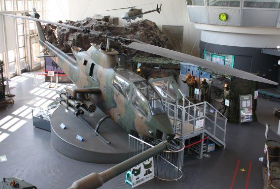 Asaka AH-1S