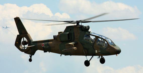 OH-1 Kasumigaura