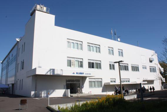 JCG Sendai