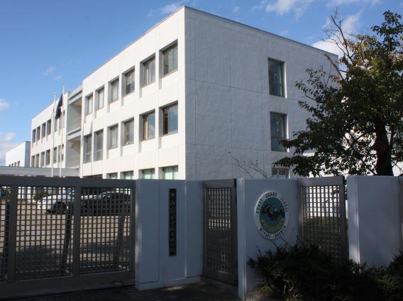 JCG Miyagi Branch School
