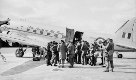 Iwakuni 1952