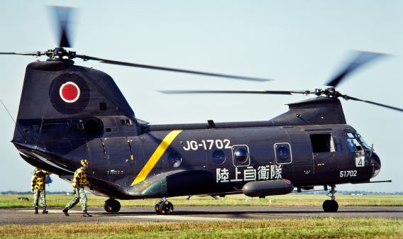 JGSDF KV-107 Kisarazu (2)