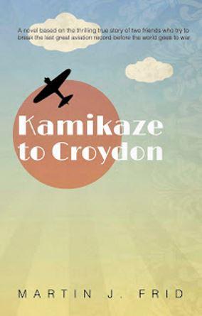 Kamikaze to Croydon