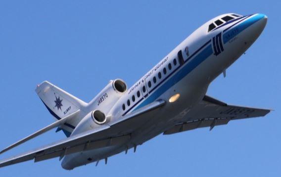 JCG Falcon LAJ570
