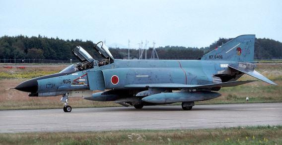 RF-4EJ Schleiffert