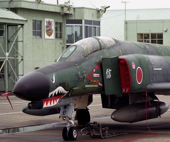 RF-4EJKai Hyakuri 2004