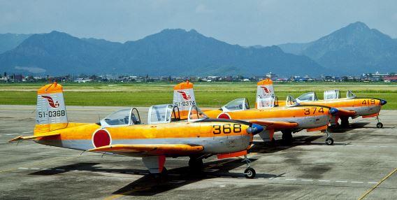 T-34 Hofu Watanabe