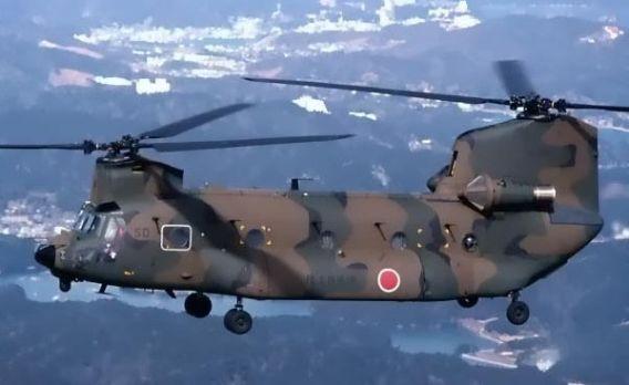 akeno ch-47ja