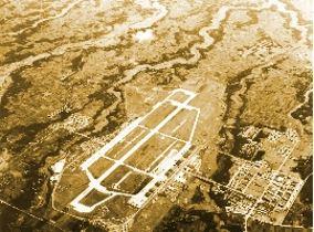 Atsugi 1950s