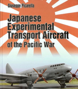 Japanese Experimental Aircraft of the Pacific War