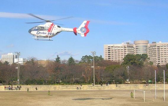 Doctor-Heli (Nagoya)