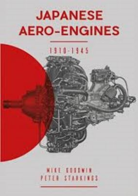 Japanese Aero-engines