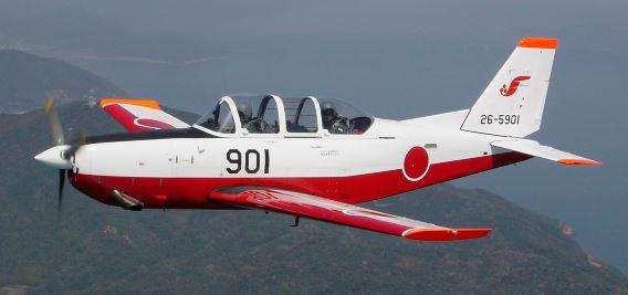12th FTW JASDF T-7