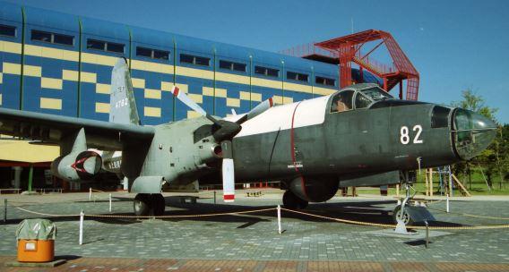 Kakamigahara P-2J