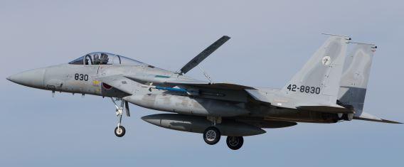 303rd Sqn F-15J