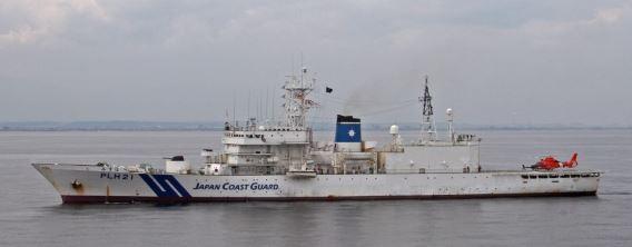 JCG Mizuho