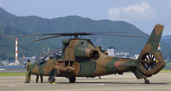 OH-1 Maizuru (Hunini)