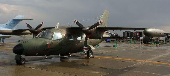 JGSDF LR-1 Okadama