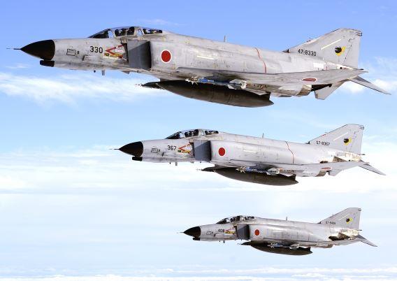 301st Sqn F-4EJ