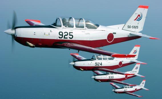 11th FTW JASDF T-7