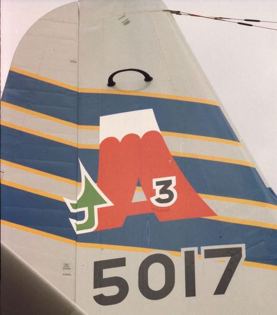 3rd Sqn JMSDF P-3C