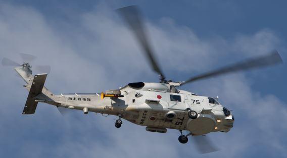 51 sqn JMSDF SH-60J