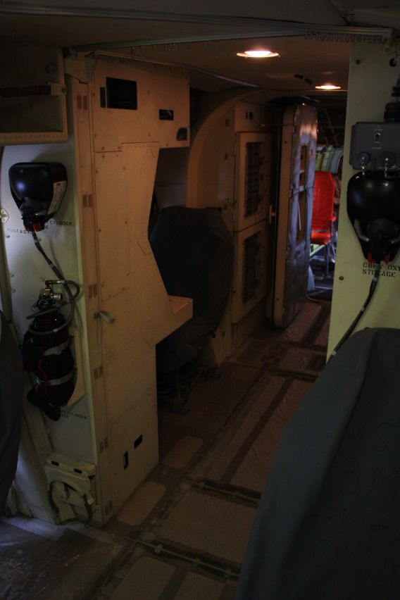 US-2 crewroom