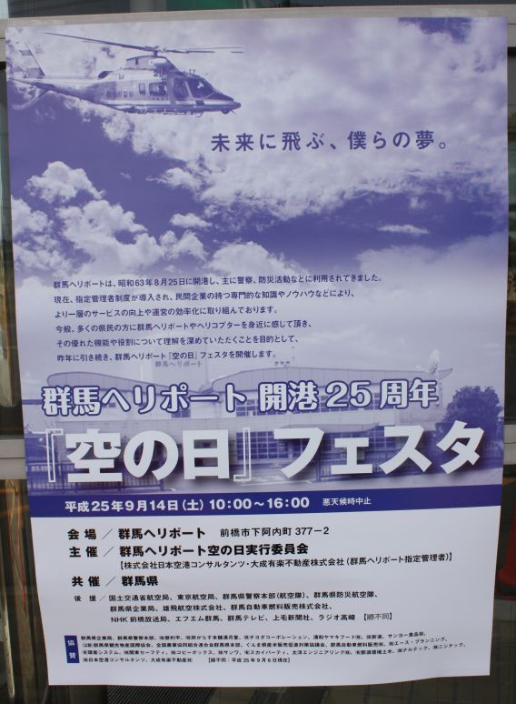 Aviation Day poster