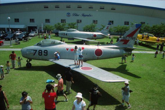 matsushima open day