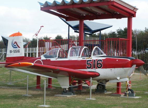 Misawa T-3