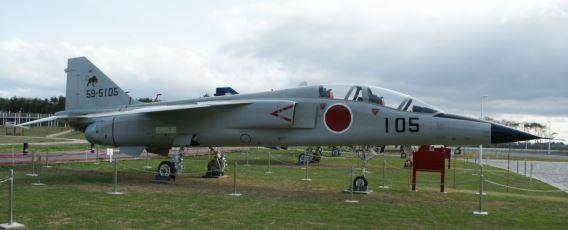 Misawa T-2